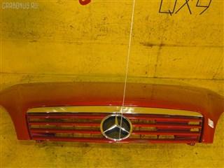 Капот Mercedes-Benz A-Class Новосибирск