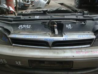 Решетка радиатора Toyota Camry Prominent Иркутск
