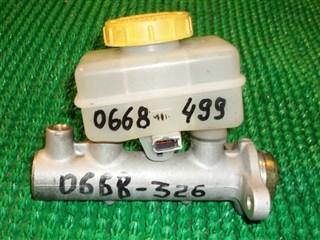 Бачок для тормозной жидкости Subaru Legacy B4 Новосибирск