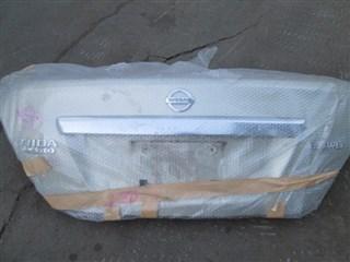 Крышка багажника Nissan Tiida Latio Владивосток