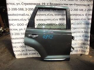 Дверь Chrysler Pt Cruiser Владивосток
