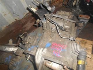 МКПП Toyota Starlet Владивосток