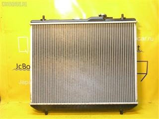 Радиатор основной Toyota Cami Владивосток
