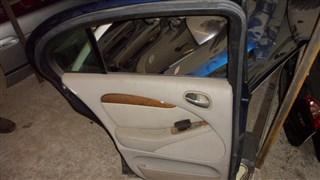Дверь Jaguar S-type Челябинск