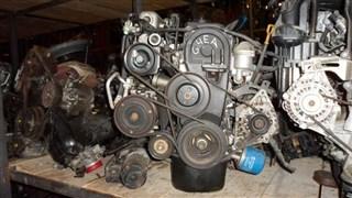 Двигатель Hyundai Getz Челябинск