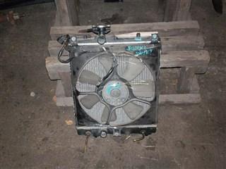Радиатор основной Suzuki Swift Новосибирск