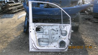 Дверь Honda Mobilio Иркутск