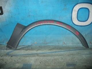 Накладка на крыло Subaru Lancaster Новосибирск
