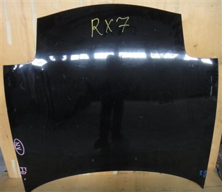Капот Mazda RX-7 Новосибирск