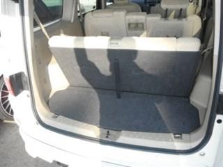 Обшивка багажника Nissan Lafesta Владивосток