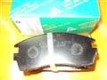 Тормозные колодки для Subaru Leone