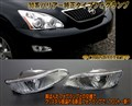 Туманка для Lexus RX