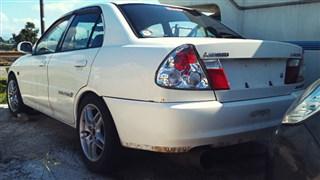 Радиатор основной Mitsubishi Lancer Evolution Находка