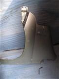 Крыло для Honda Mobilio