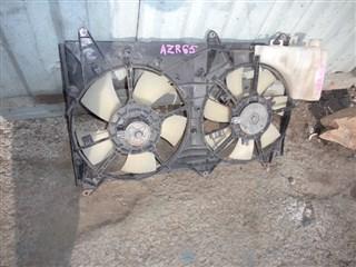 Диффузор радиатора Toyota Liteace Noah Владивосток