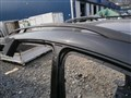 Рейлинги для Mercedes-Benz ML-Class