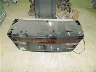 Крышка багажника Subaru Legacy B4 Владивосток