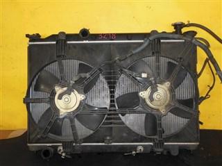 Радиатор основной Nissan Presage Уссурийск
