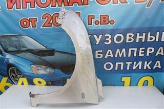 Крыло Chevrolet Cruze Бердск