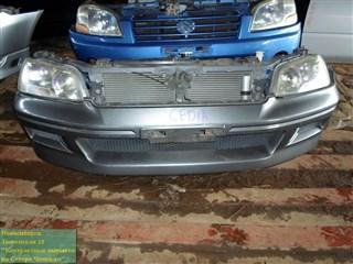 Радиатор кондиционера Mitsubishi Lancer Cedia Новосибирск