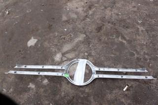 Решетка радиатора Volkswagen Tiguan Бердск