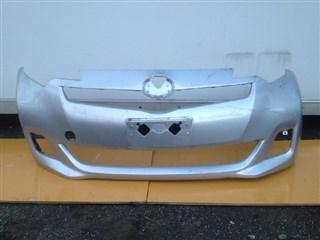 Бампер Toyota Ractis Владивосток