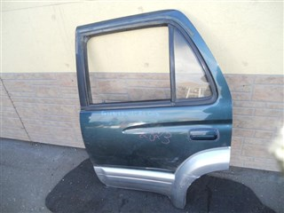 Дверь Toyota Hilux Surf Уссурийск