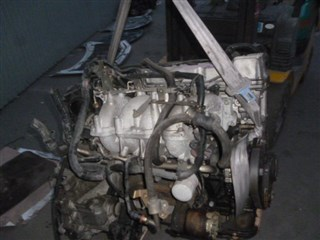 Двигатель Nissan Bassara Владивосток