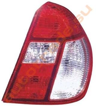 Стоп-сигнал Renault Symbol Красноярск