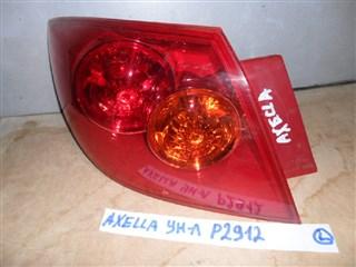 Стоп-сигнал Mazda Axela Владивосток