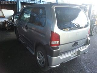 Привод Honda Z Владивосток