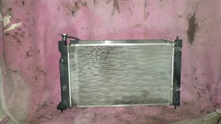 Радиатор основной Mitsubishi Colt Plus Владивосток
