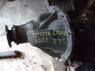Редуктор моста Toyota Dyna Москва