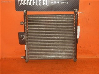 Радиатор кондиционера Honda Z Владивосток
