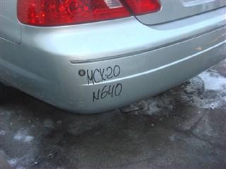 Бампер Toyota Pronard Владивосток