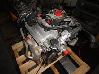 Двигатель Mazda Carol Владивосток