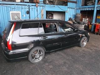 Тормозные колодки Mitsubishi Dion Владивосток