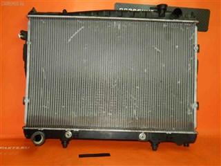 Радиатор основной Nissan Cedric Владивосток