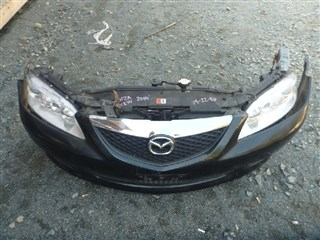Nose cut Mazda Atenza Владивосток