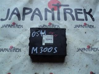 Блок управления efi Daihatsu Boon Владивосток