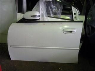 Дверь Subaru Legacy B4 Владивосток