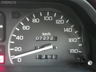 Радиатор основной Honda Civic Shuttle Владивосток
