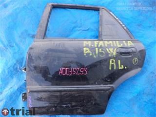 Дверь Mazda Familia Wagon Барнаул