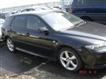 Ремень безопасности для Mazda Atenza Sport
