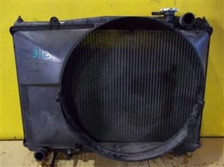 Радиатор основной Nissan Leopard Уссурийск