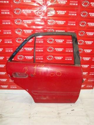 Дверь Mazda 626 Нижний Новгород