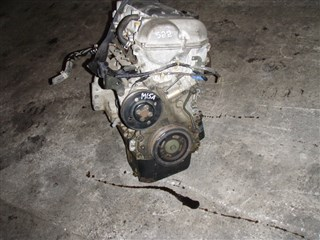 Двигатель Suzuki Aerio Новосибирск