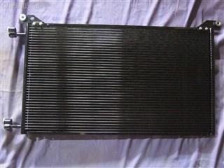 Радиатор кондиционера Chevrolet Silverado Владивосток