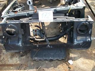Рамка радиатора Mitsubishi Pajero Уссурийск