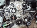 Двигатель для Mercedes-Benz G-Class